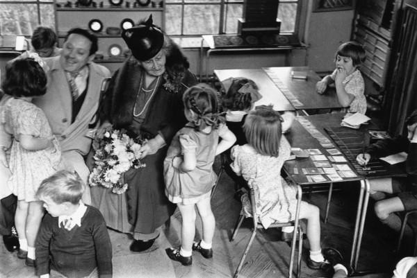 Dr. Maria Montessori: The Woman, The Educator
